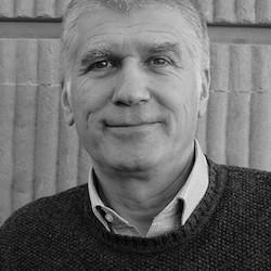 Jacques Zwahlen - Ancien entrepreneur