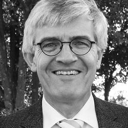Dieter Utz - Directeur Orgelbau Kuhn Immobilien SA