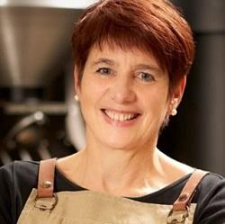 Maria Müller - Propriétaire Original Food Sàrl