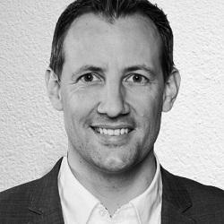 Louis von Mandach - Directeur Elfero SA
