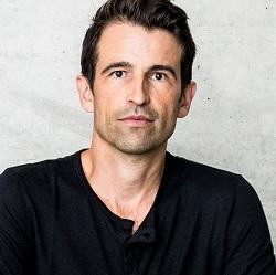 Markus Freitag - Fondateur Freitag lab. SA