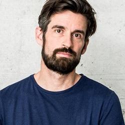 Daniel Freitag - Fondateur Freitag lab. SA
