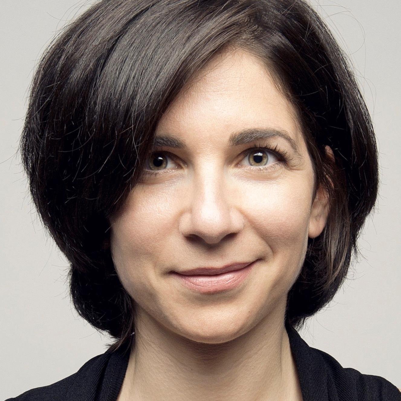 Sara Gnoni - Fondatrice et CEO The Positive Project