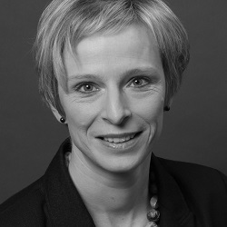Pia Tschannen - Propriétaire et directice fairness at work Sarl