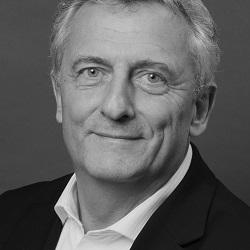 Hansjürg Geissler - Propriétaire et directeur fairness at work Sarl