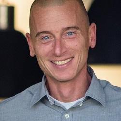 Kai Isemann - Directeur 1618 SA