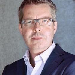 Rolando Baron - Business-Coach et Propriétaire Think-Popcorn