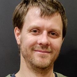 Marco Kistler - Fondateur digital/organizing Sarl