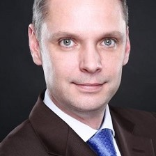Danny Kaltenborn - Directeur The Emrald Rating Sarl