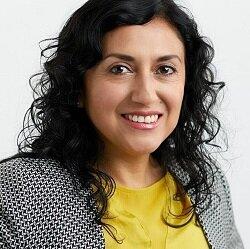 Myrian Kobler-Betancourt - Directrice Sprachschule Spanischstudio Kobler