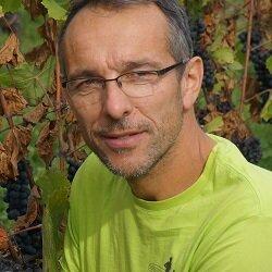 Yves Batardon - Paysan Vigneron, Associé Domaine de la Mermière