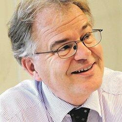 Heinz Hänni - Président Conseil d'administration Domicil Holding