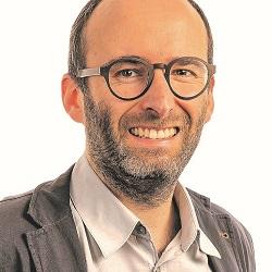 Gabriel Jordi - CEO Jordi Medienhaus SA