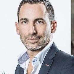 Cédric Juillerat - CEO Codalis