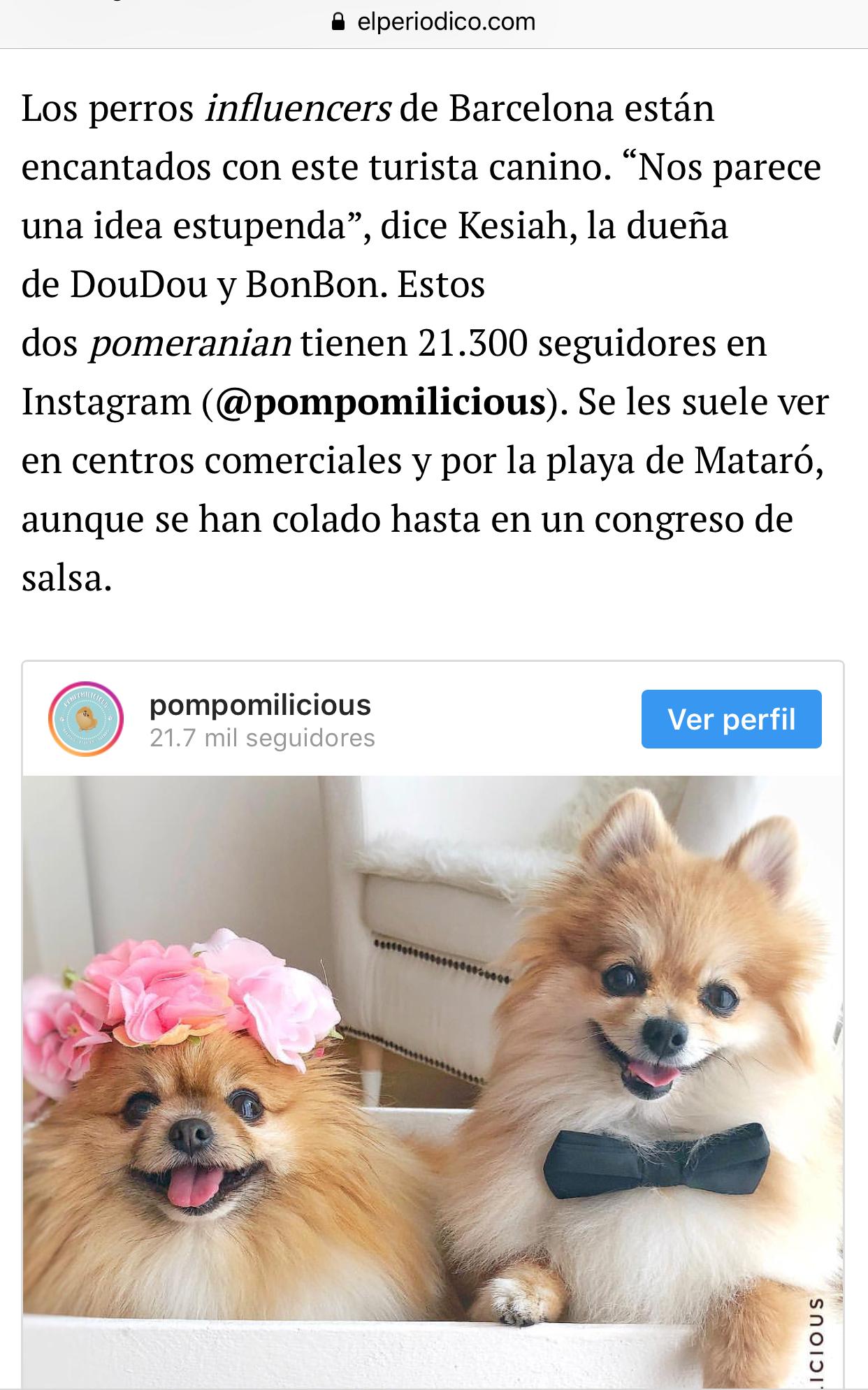 - EL PERIODICO DE CATALUNYA18/09/2018