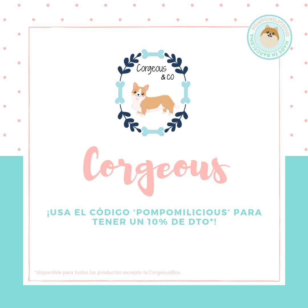 Corgeous