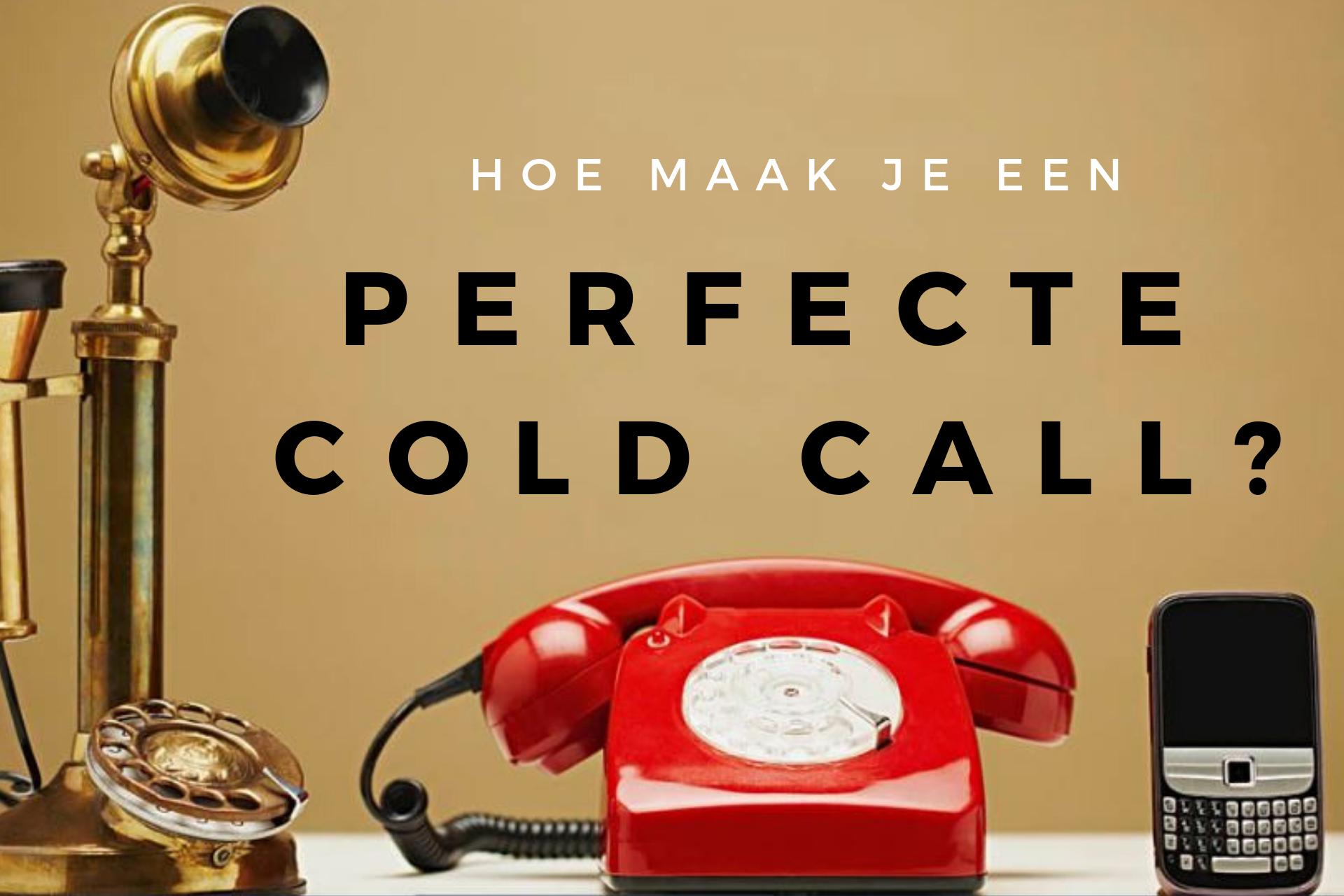 JIBSER_Hoe maak je een perfecte cold call