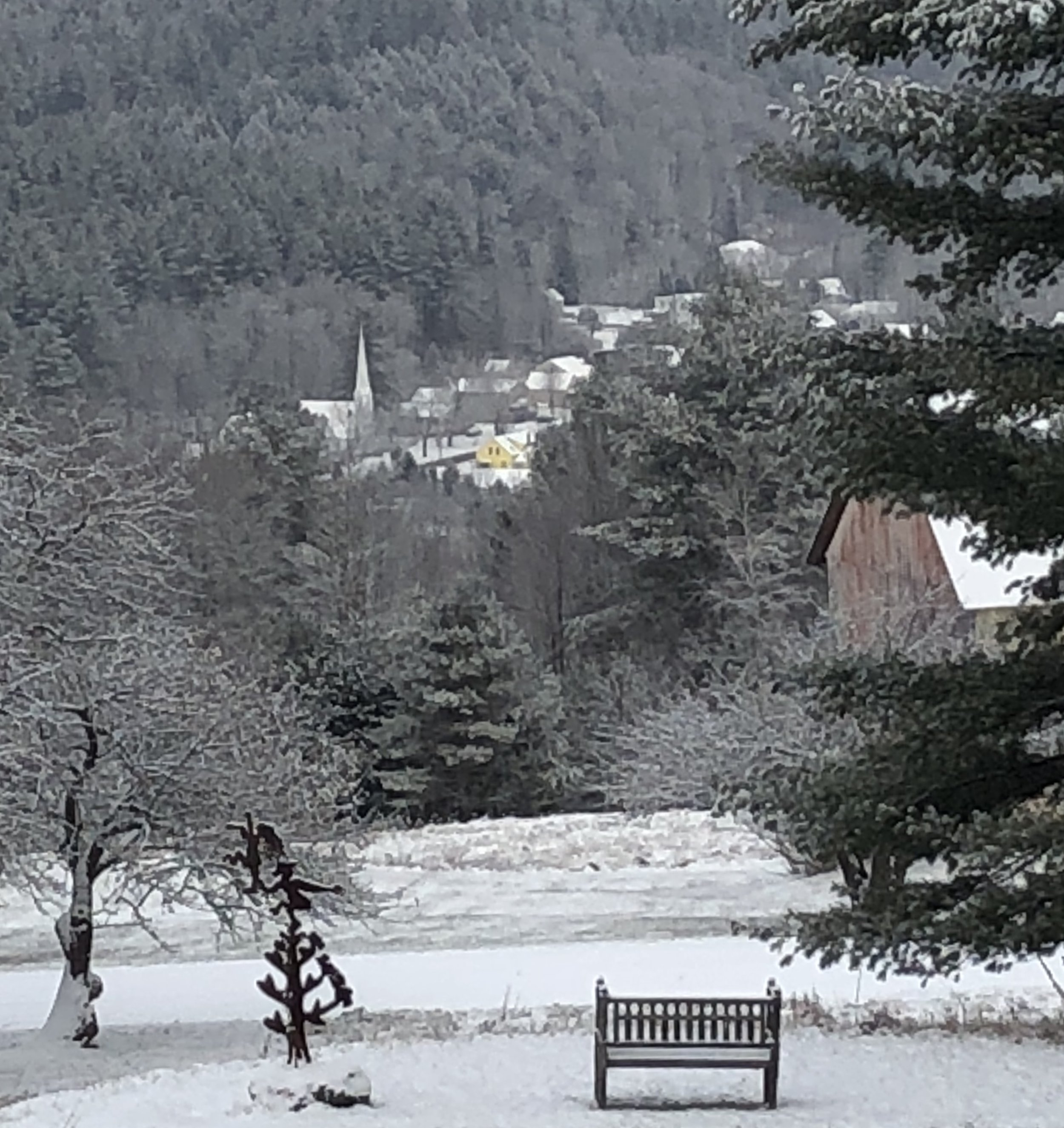 Worcester Villge from HAH winter 2019.jpg