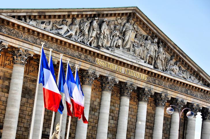 28ème Journée du Livre Politique - Samedi 30 mars 2019Assemblée nationale