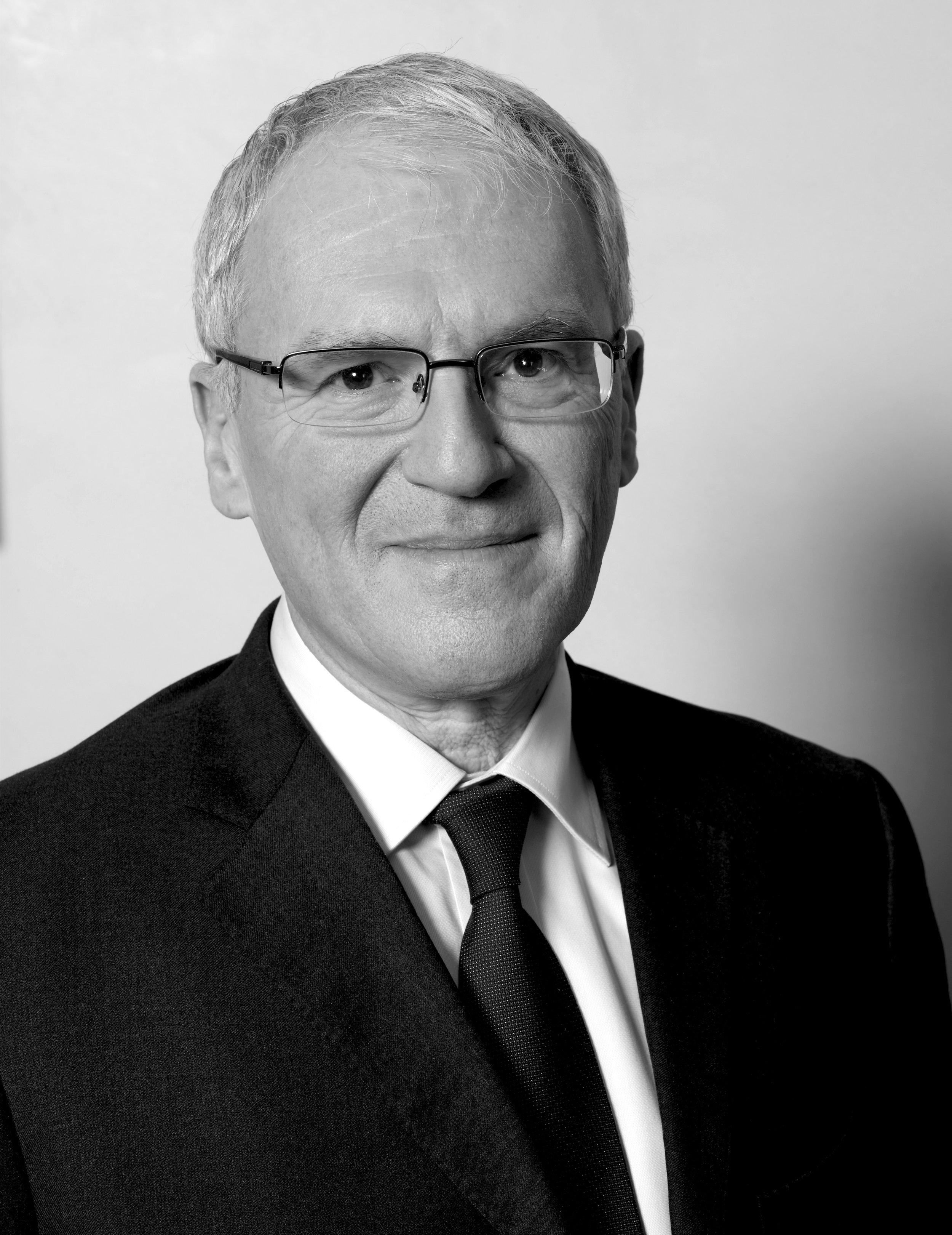 Jean-Bernard Lévy