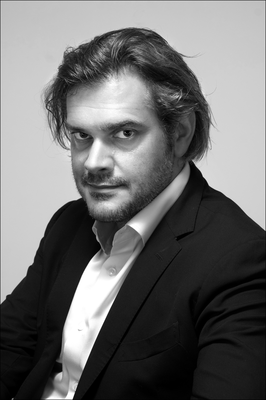 Etienne Gernelle