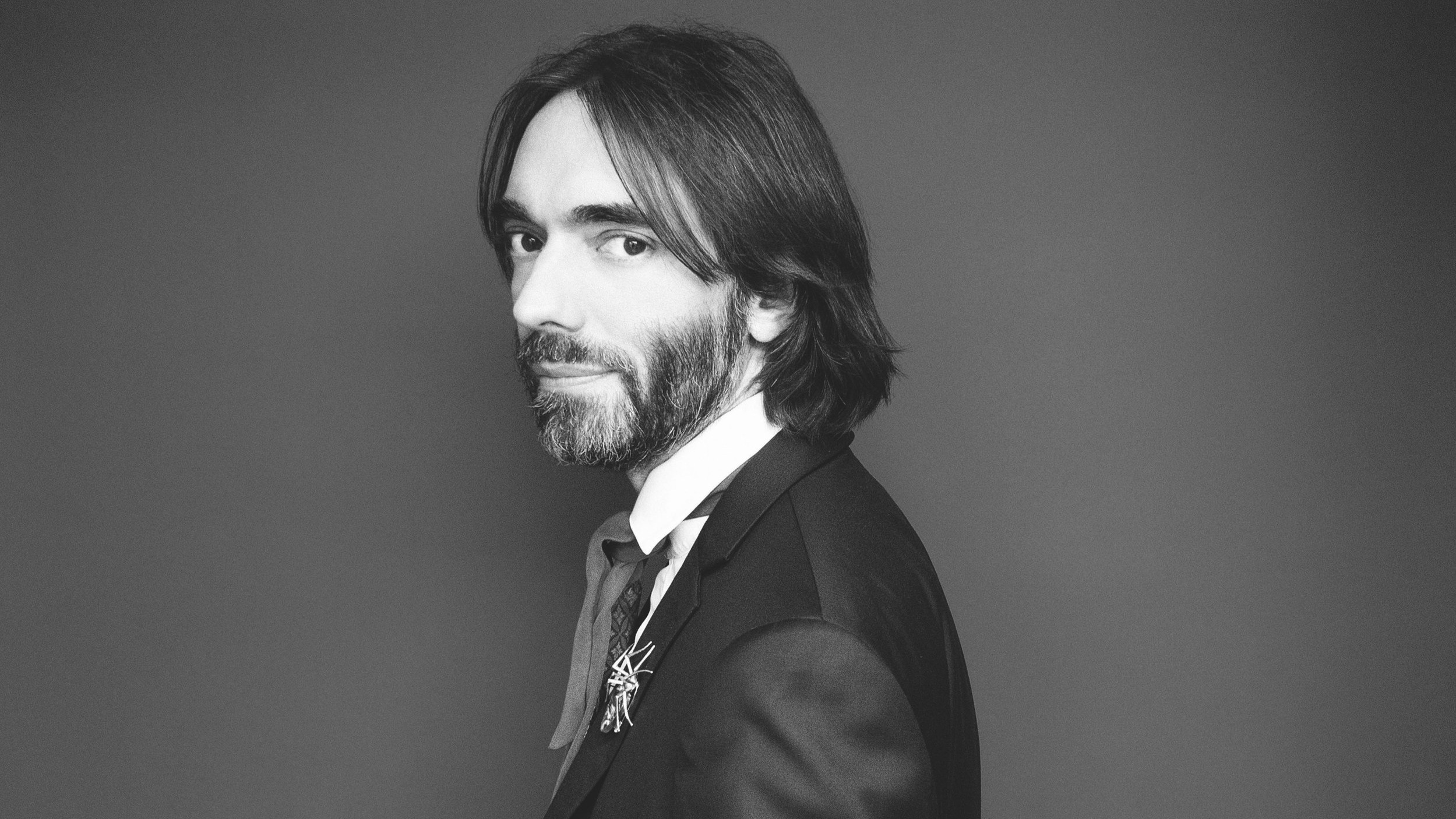 "Interview de Cédric Villani - ""Immersion"" (Flammarion)"