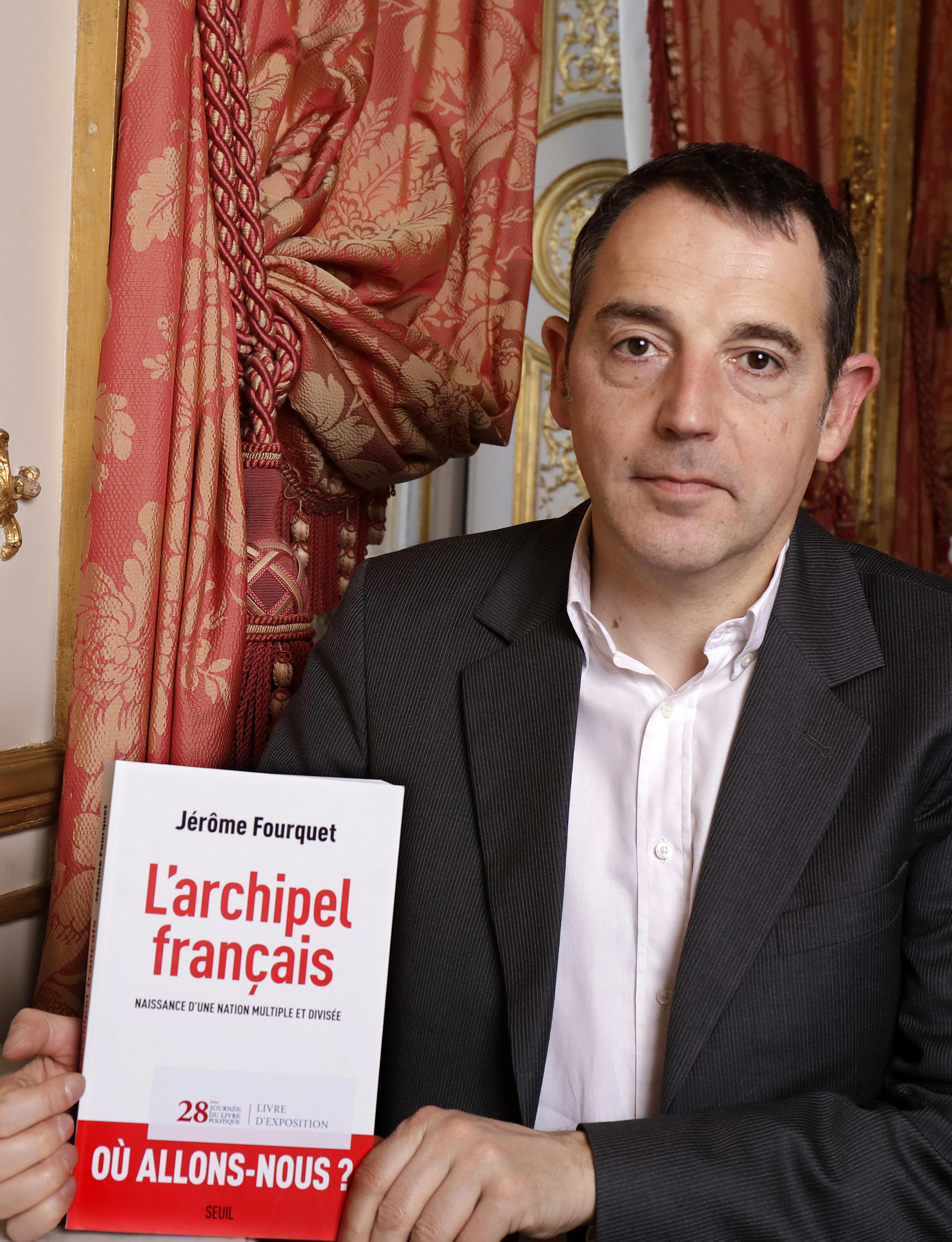 Jérôme Fourquet - Crédits Eric Fougère.JPG