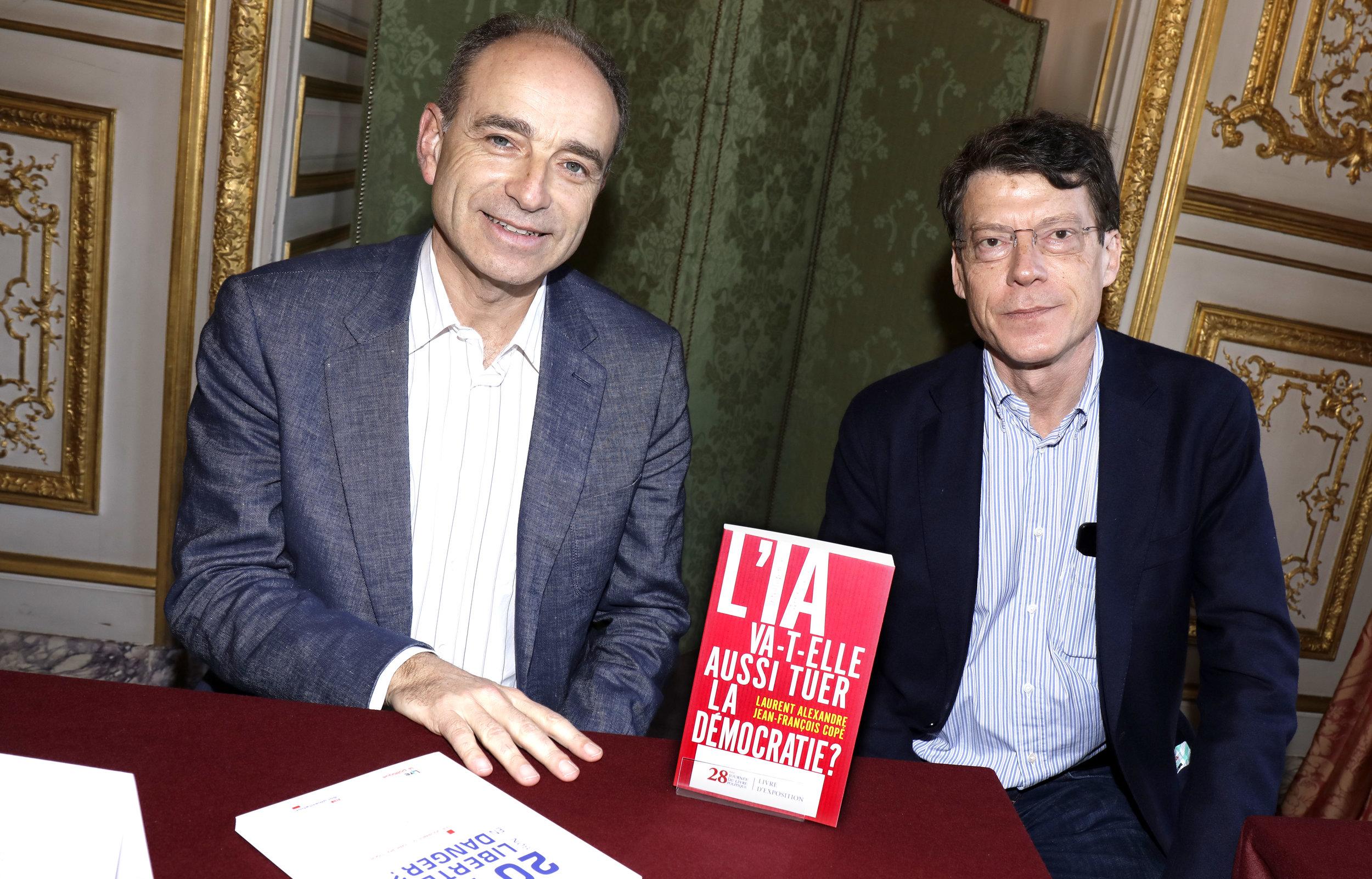Laurent Alexandre & JF Copé.JPG