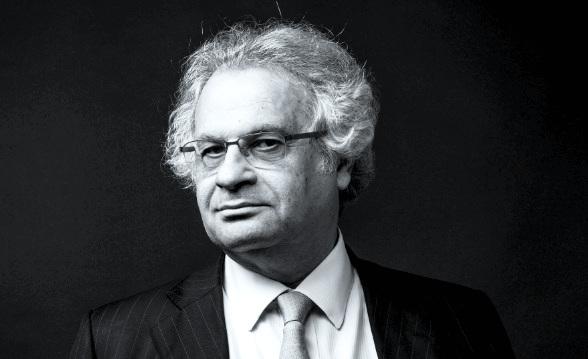 "Interview d'Amin Maalouf - ""Le naufrage des civilisations"" (grasset)"