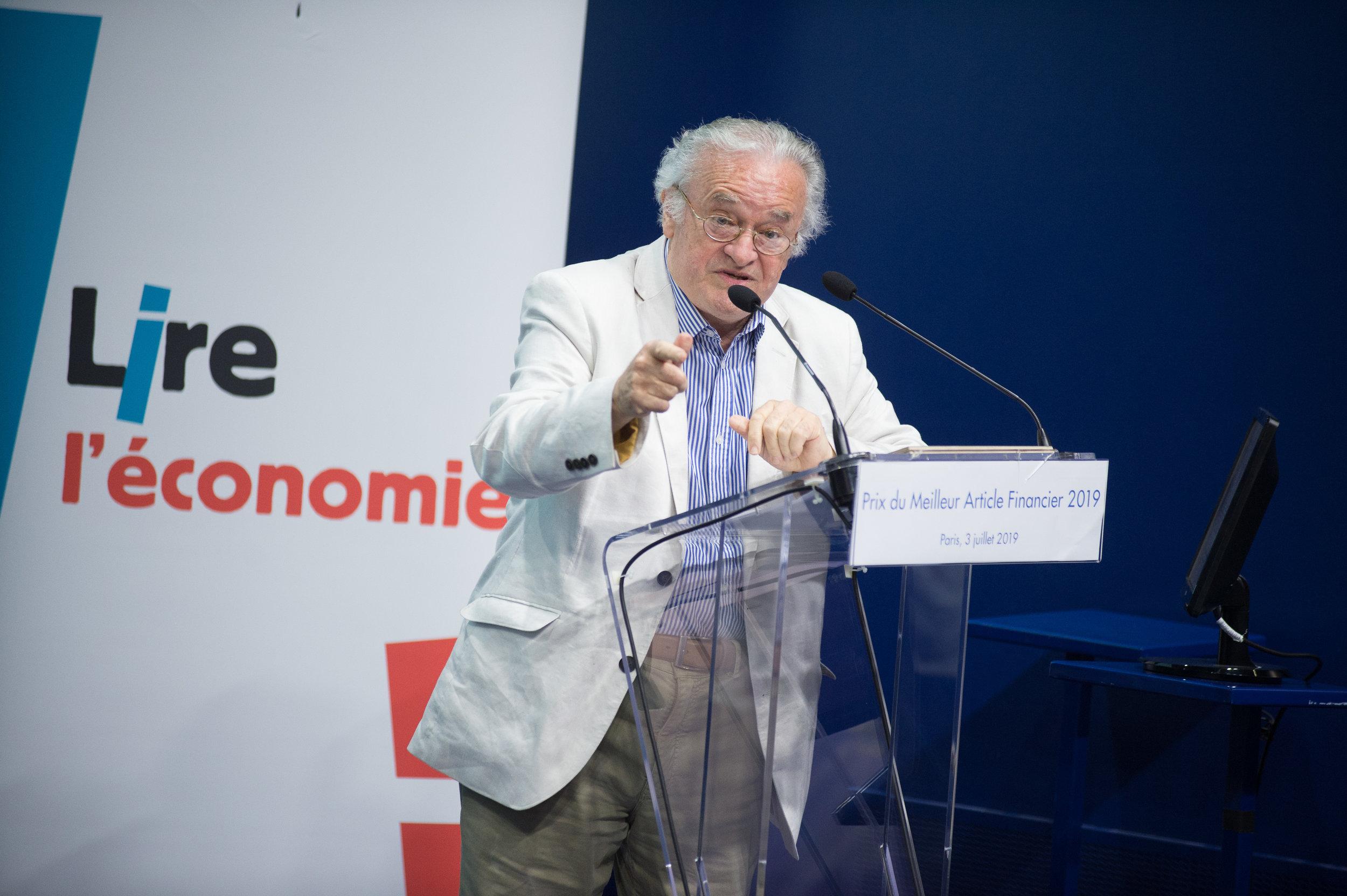 © Banque de France – Philippe Jolivel