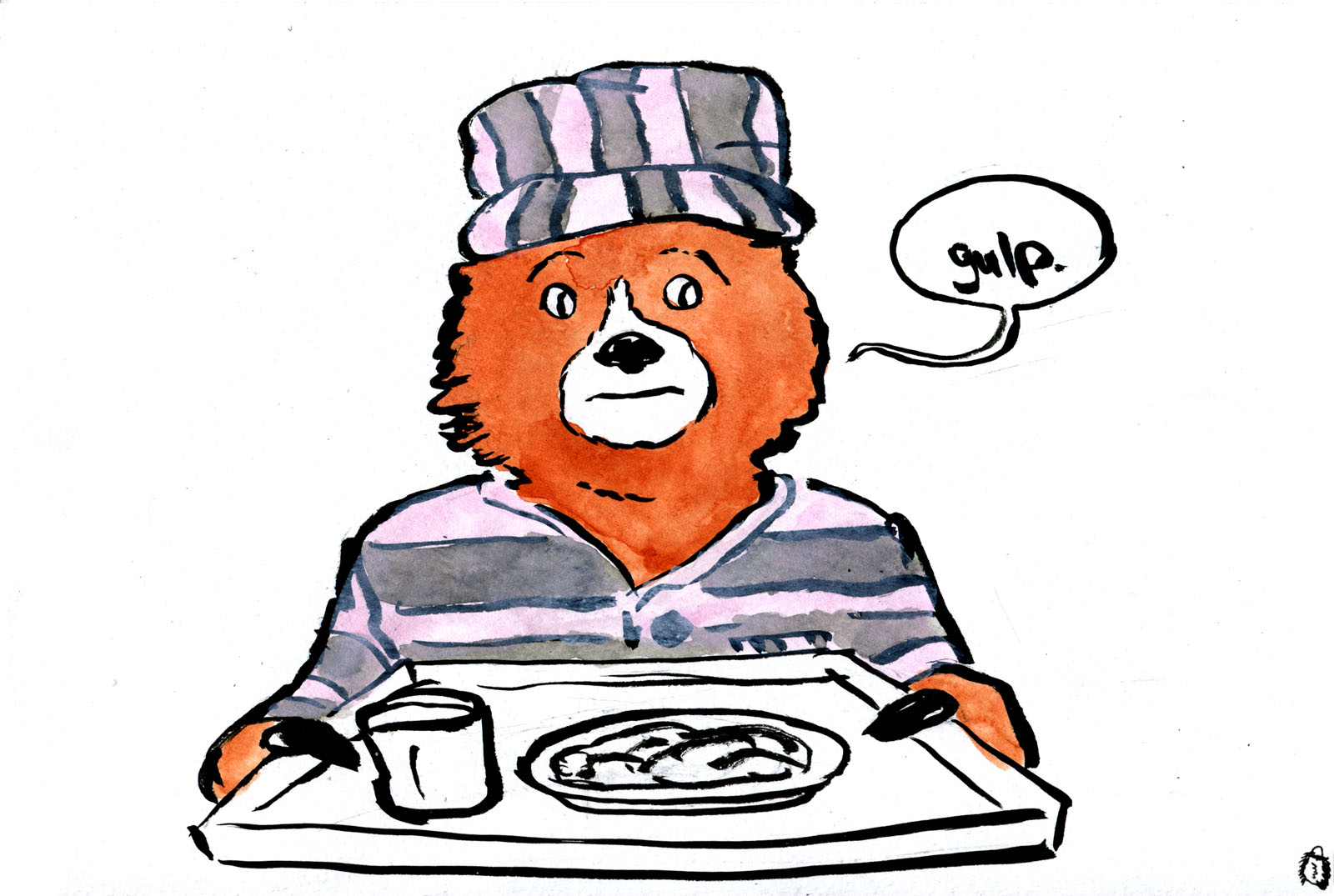 """""""Paddington 2"""" proves to be as sweet as marmalade  By Oscar Chavez Castaneda  From the depths of Darkest Peru, Paddington bear made his way into our hearts in 2014's """"Paddington"""". Now settled into the home of the Browns, we are treated to another adventure with the chivalrous bear in the delightful sequel, """"Paddington 2"""". Over the course of 103 minutes we are taught the importance of manners, the power of a marmalade sandwich, and the astounding range of Hugh Grant.  Paddington is greatly enjoying his life in London but is worried about what to get his Aunt Lucy for her 100th birthday. Her lifelong dream had been to visit London but when her and her husband, Pastuzo, happen upon young Paddington as an orphaned cub, her life was changed for the better. Now, Paddington wants to find Aunt Lucy the perfect gift as a thank you for all she has done for him.  Such a simple plot yields astonishing results. We see the impact such a small bear can have in such a large city. This isn't due to the fact that he is a walking, talking bear. It's due to what his aunt has taught him as he grew up; always look for the good in people. A small idea that yields massive results.  From the moment he leaves the house, we see the positive effect Paddington and his ethos have on the people who surround him. He is quick to offer a marmalade sandwich for breakfast to his bike-riding friend. While hitching a ride on a garbage truck, Paddington helps the worker practice for his cabbie exam. Before leaving the neighborhood, Paddington reminds the neighborhood doctor to grab his keys before the door locks behind him. With these kind gestures, Paddington remembers his manners and in doing so, elevates the lives of all those he meets.  Even when he finds himself in an unsavory position (he winds up wrongly imprisoned!), Paddington keeps his aunt's wisdom at heart. While locked up with the most hardened of criminals, Paddington manages to befriend the gruffest of the inmates and make good use of his """