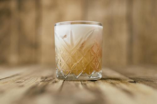 Van Winkle Bourbon Cocktail