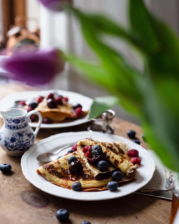Ein gemütliches Frühstück zu Ostern…