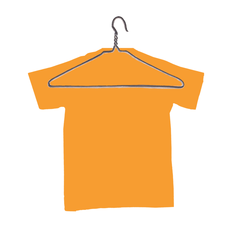 The Clothes Hanger