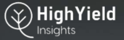 """Source: """"The CBD Consumer Experience, Part One""""  April 2019, High Yield Insights"""