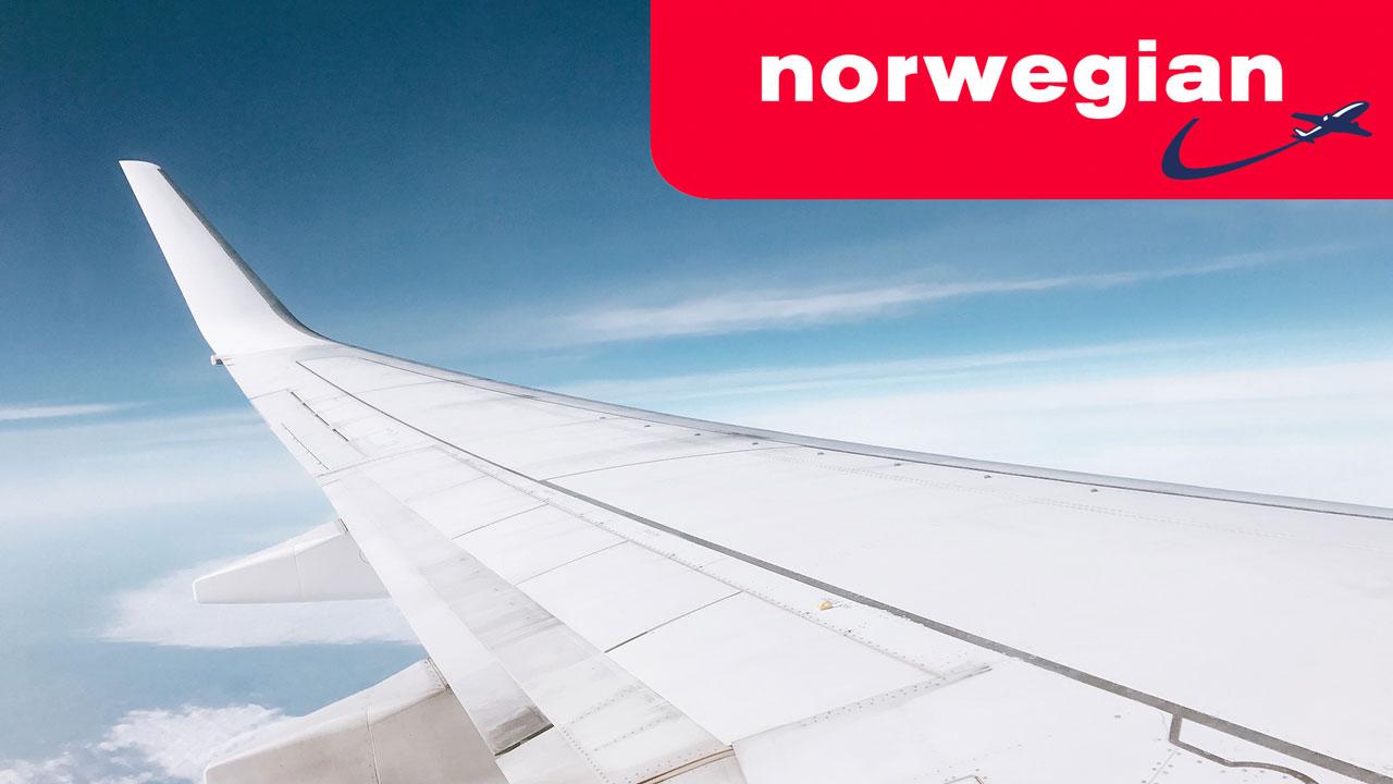 FLYG - 14 December 2018Avgång: Stockholm Arlanda 17:55Ankomst: New York JFK - 20:3017 December 2018Avgång: New York JFK - 22:30Ankomst: Stockholm Arlanda - 11:50