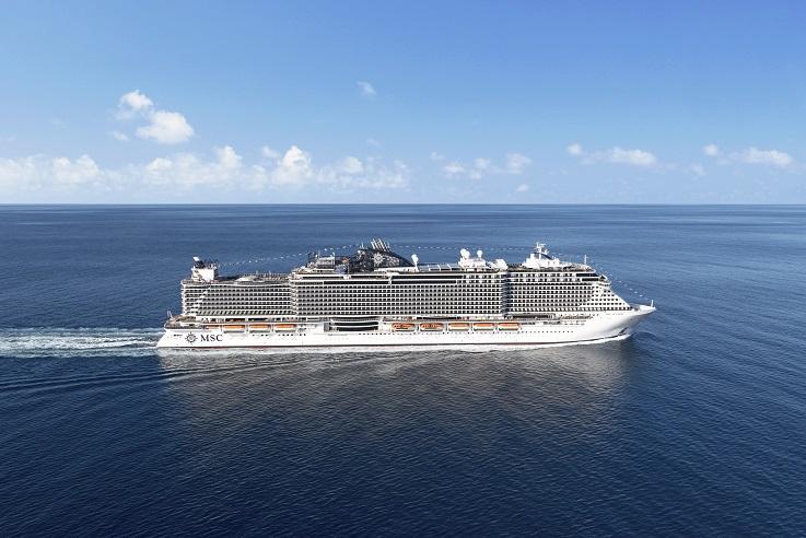MSC Cruises - MSC Seaside och MSC Divina avgår från Miami ut till den Karibiska övärlden. Klicka här för att se alla kryssningar med MSC Cruises med avresa från Miami.