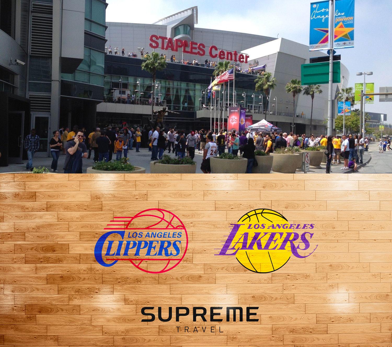 DAG 2 - STADSRUNDTUR OCH CLIPPERS - LAKERS - Vi inleder dagen med åka på en guidad stadsrundtur i Los Angeles. Vi ser Hollywood Boulevard inklusive Hollywood Walk of Fame, det trendiga Sunset Strip och den historiska TCL Chinese Theatre. Vi åker till Beverly Hills och mycket mer.På kvällen är det dags för resans första match. Lokalderbyt Clippers – Lakers står på programmet och vi promenerar gemensamt från hotellet till Staples Center. En promenad på 15-20 minuter. Vi är på plats i god tid på LA-Live området utanför arenan där uppladdningen inför match inleds flera timmar innan matchen startar.