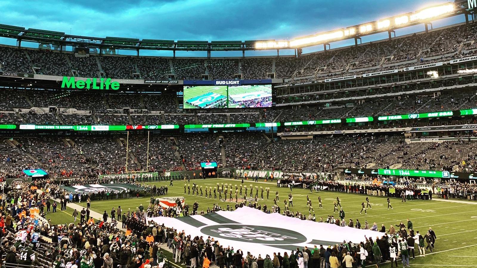 NFL-Football - Gruppresor, skräddarsydda resor och endast matchbiljetter. Vi har biljetter till alla lag i NFL.