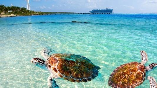 Kryssning i Karibien - Läs mer om våra kryssningsresor till Karibien.