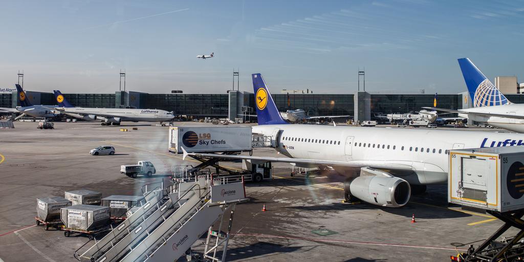 Avresa från Landvetter - Dag 1. FREDAGKl 12.00 Avgång från Landvetter. Vi rekommenderar att vara på plats senast 10.30. Flyget går via München med en kort transfer på endast 45 minuter.
