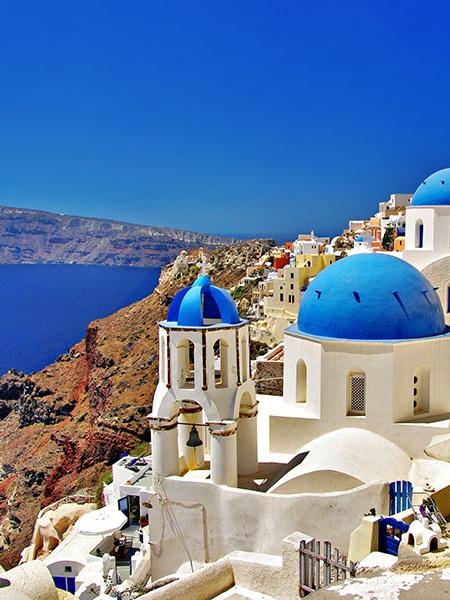 Medelhavet / Europa - Klicka här för att söka bland alla kryssningar som Celebrity Cruises har i Medelhavet och övriga hav runt Europa.