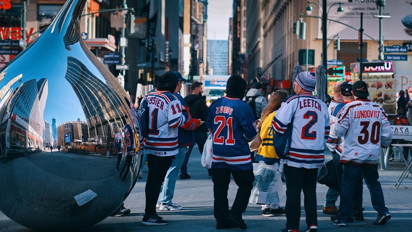 NHL-Hockey - Världens bästa hockey. Vi har resorna.