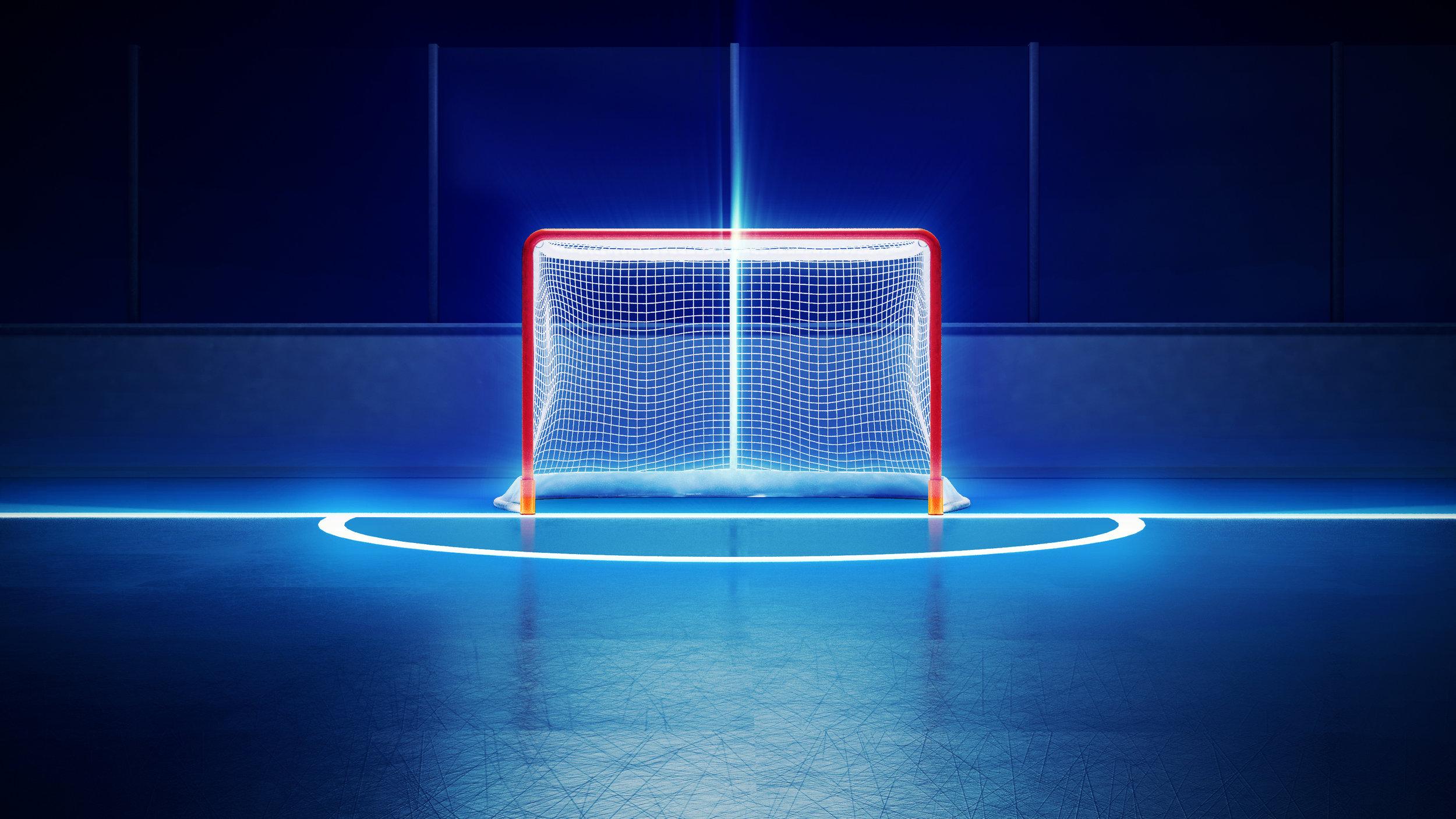 NHL-resor - Följ med på någon av våra gruppresor eller åk på egen hand.
