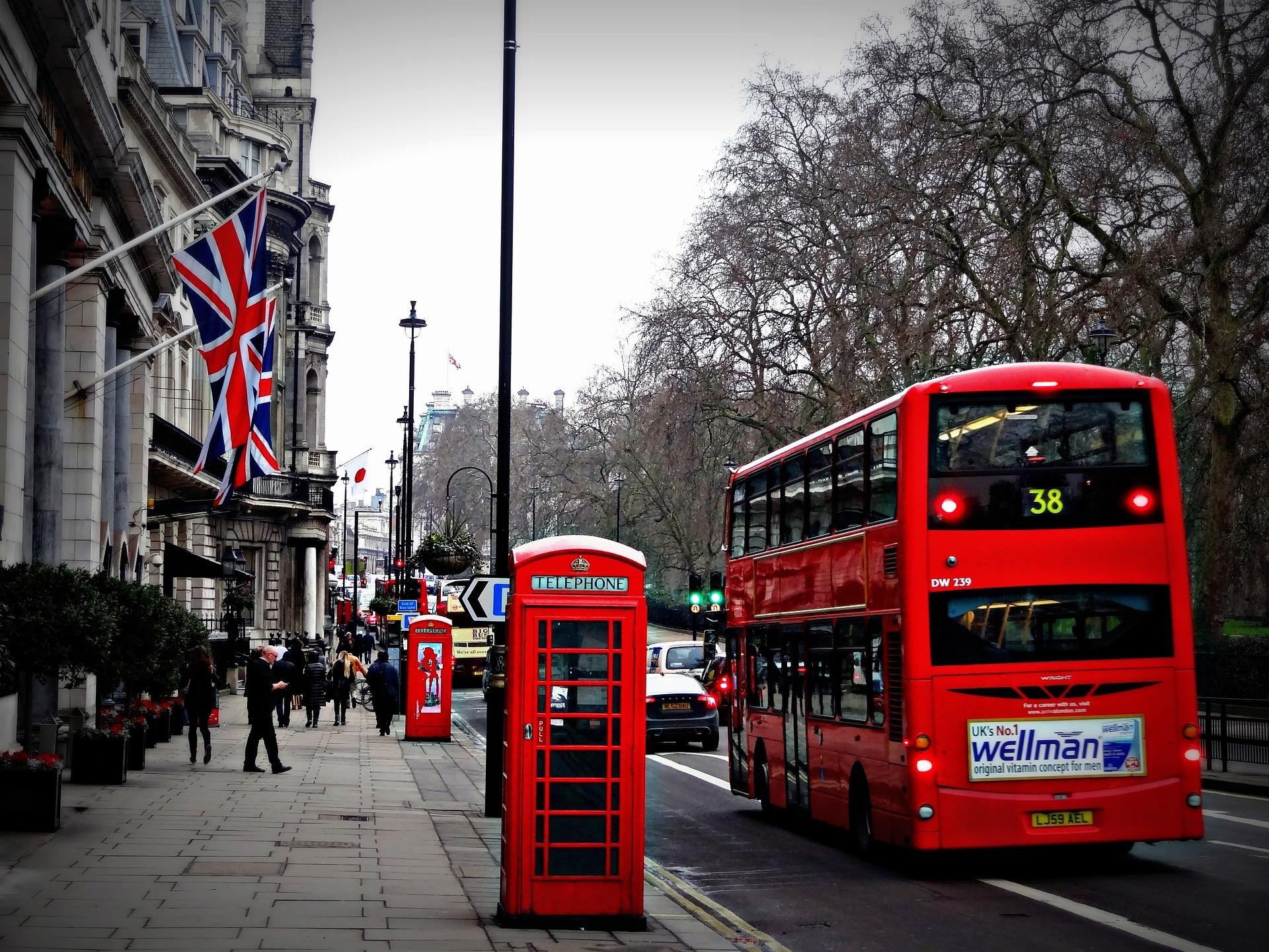 London Supreme Travel
