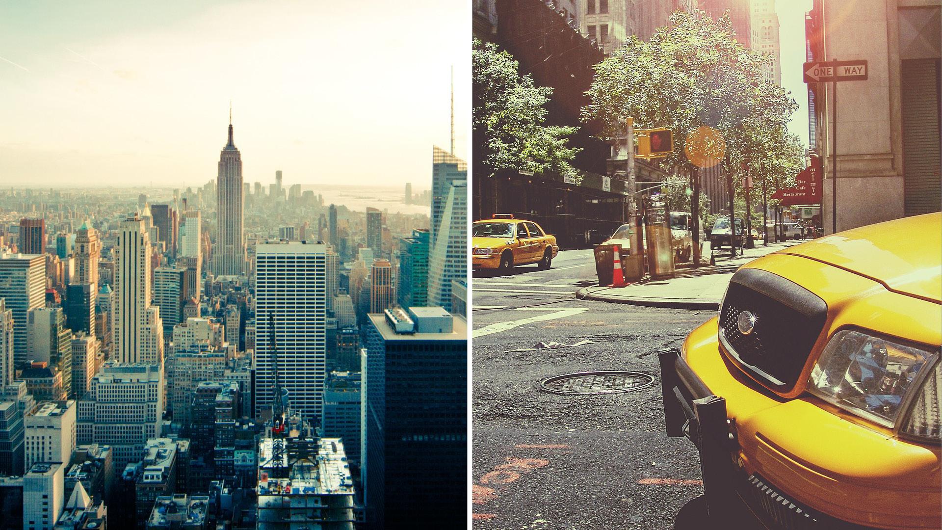 DAG 5 - MÅNDAG - Varför inte ett besök till ett av de mest klassiska varuhusen i världen - Macy´s? Varför inte testa hop-on hop-off bussarna eller den klassiska gula taxin kanske passar dig bättre?Ett annat alternativ är att sätta väckarklockan riktigt tidigt , ta dig ut lagom till soluppgången och upplev när en av världens häftigaste städer vaknar till liv.