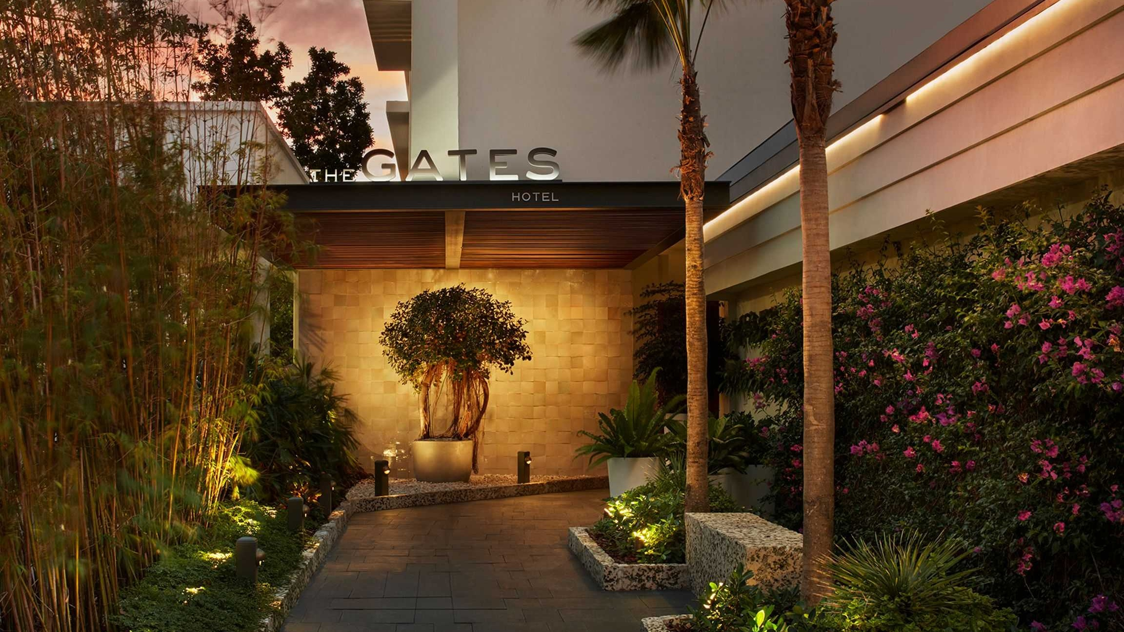 The+Gates+Hotel+South+Beach+Miami+Supreme+Travel