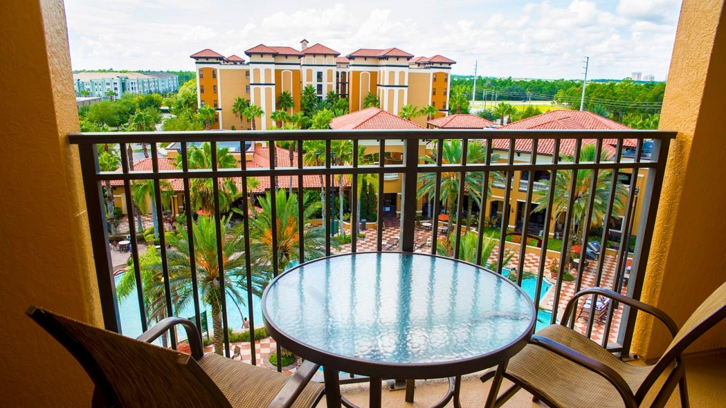 Floridays Resort - vår favorit - Njut av en avkopplande semester på familjevänliga och prisbelönta Floridays Resort. Välutrustade lägenheter i ett område nära till de flesta attraktionerna i Orlando-området. Floridays är en Supreme Travel favorit.