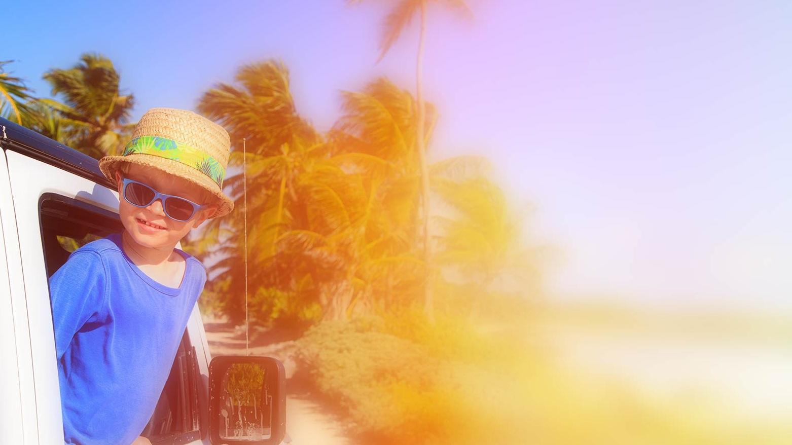 Floridays Resort Supreme Travel