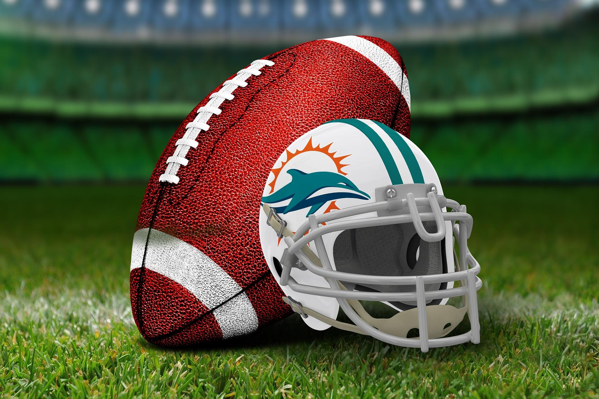 Sportevenemang   Hela elva olika klubbar i USA:s högsta sportligor är hemmahörande i delstaten Florida. I baseball-ligan (MLB) återfinns Miami Marlins och Tampa Bay Rays. I NBA Orlando Magic och Miami Heat, i MLS finns också två klubbar i Florida-området: Inter Miami och Orlando City. Två lag är hemmahörande i NHL i Florida Panthers och Tampa Bay Lightning. Tre klubbar spelar i NFL i Miami Dolphins, Jacksonville Jaguars samt Tampa Bay Buccaneers.